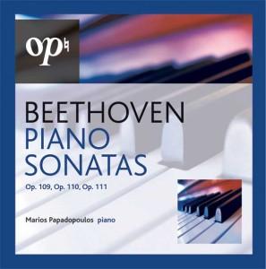Op.109, Op. 110, Op.111